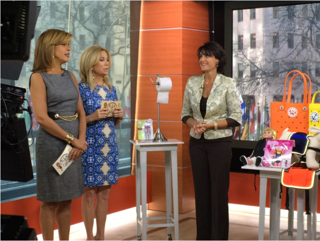 Today Show with Kathy Lee & Hoda